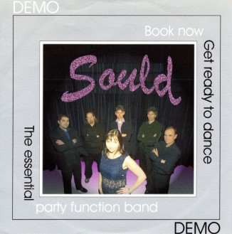 Sould cover