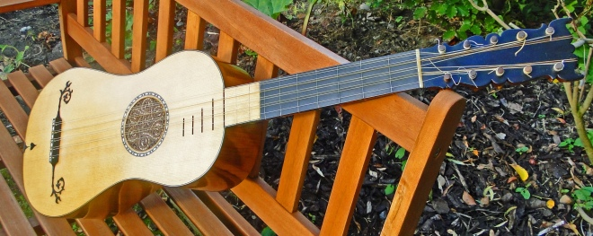bowers guitar